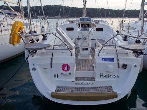 Barca a vela Elan Impression 344 · 2007