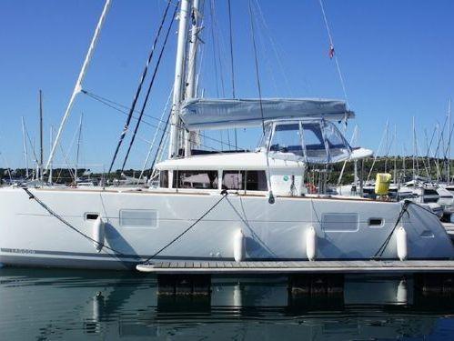 Catamaran Lagoon 400 · 2011