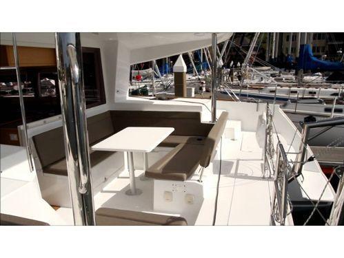 Catamaran Lagoon 400 · 2018