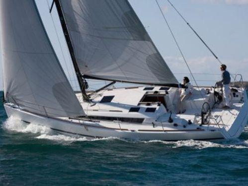 Barca a vela Dufour 360 Grand Large · 2018