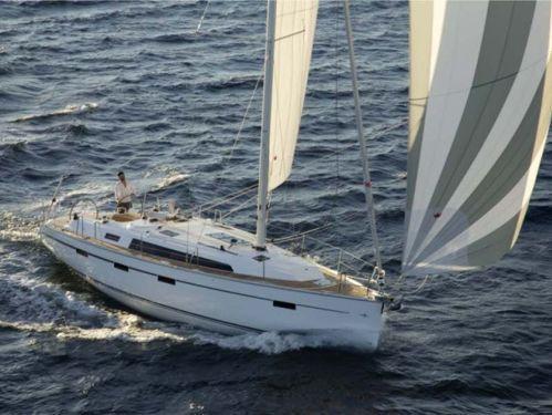Barca a vela Bavaria Cruiser 41 · 2014