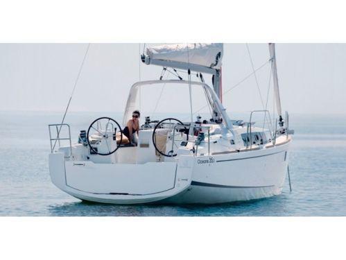 Barca a vela Beneteau Oceanis 35.1 · 2018