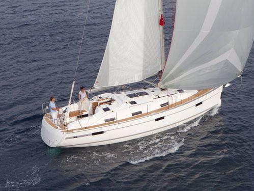 Velero Bavaria Cruiser 36 · 2014