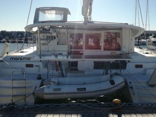 Catamarano Lagoon 400 (2012)