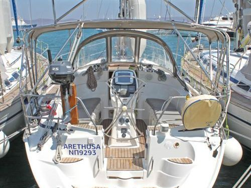 Barca a vela Bavaria Cruiser 33 · 2007