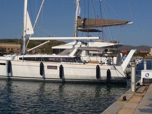 Barca a vela Beneteau Sense 50 · 2016