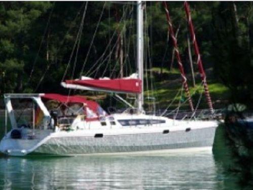 Sailboat Dufour 365 · 2008