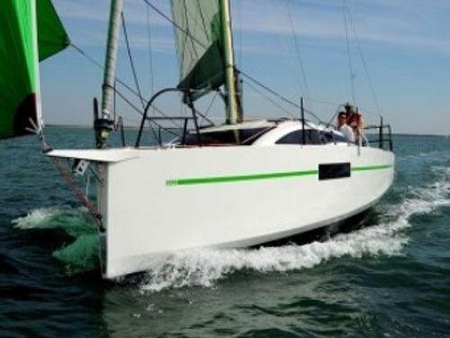 Sailboat RM 970 · 2018