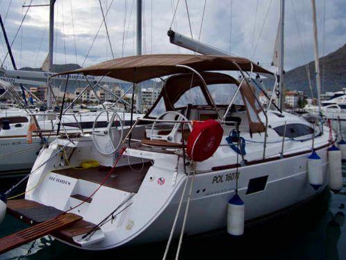 Barca a vela Elan 45 (2016)