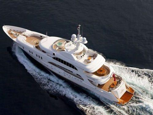 Imbarcazione a motore Custom Build Luxury · 2007