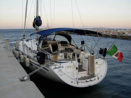 Barca a vela Bavaria Cruiser 46 · 2008