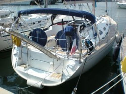 Segelboot Dufour 385 Grand Large (2007)