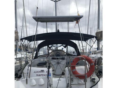 Barca a vela Beneteau Oceanis 461 (2000)