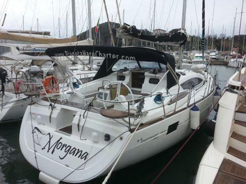 Barca a vela Elan Impression 444 · 2011