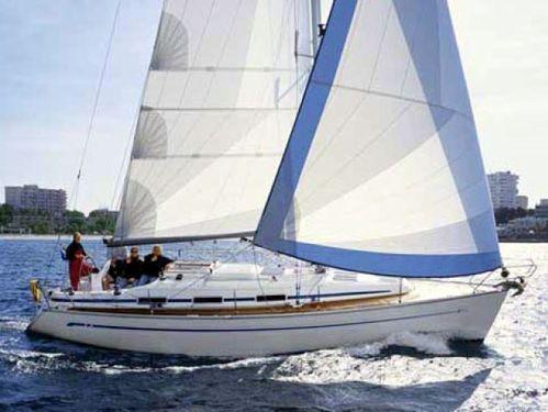 Sailboat Bavaria Cruiser 36 · 2011