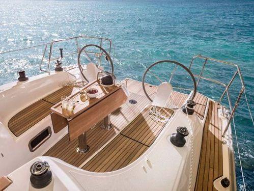 Barca a vela Bavaria Cruiser 34 · 2018