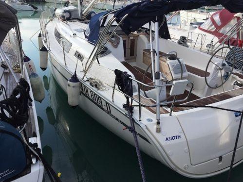 Barca a vela Bavaria Cruiser 41 (2016)