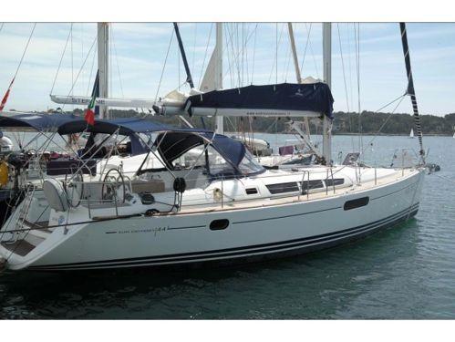 Barca a vela Jeanneau Sun Odyssey 42i (2010)