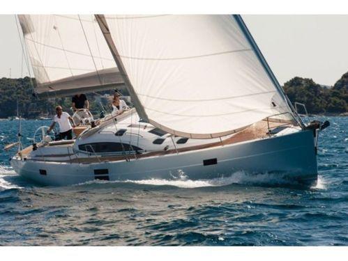 Sailboat Elan Impression 50 · 2018