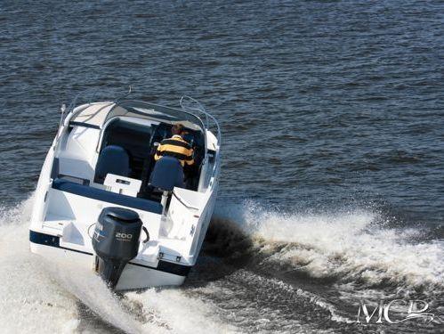 Speedboat Galia 700 · 2014