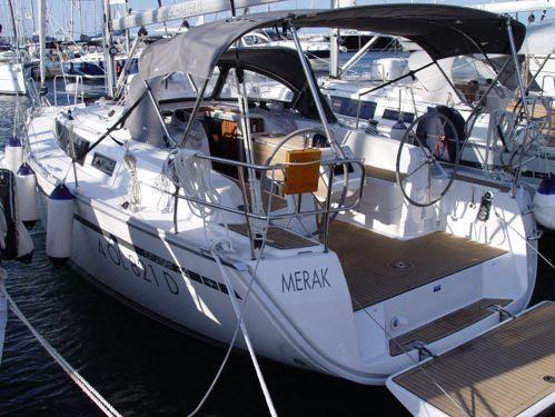 Barca a vela Bavaria Cruiser 34 (2017)