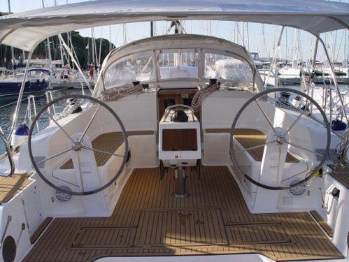 Barca a vela Bavaria Cruiser 46 · 2015