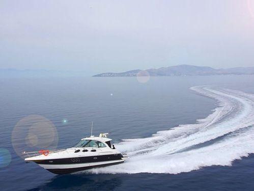 Imbarcazione a motore Cruiser 450 (2013)