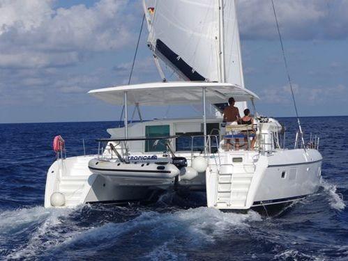 Catamarano Lagoon 420 · 2009
