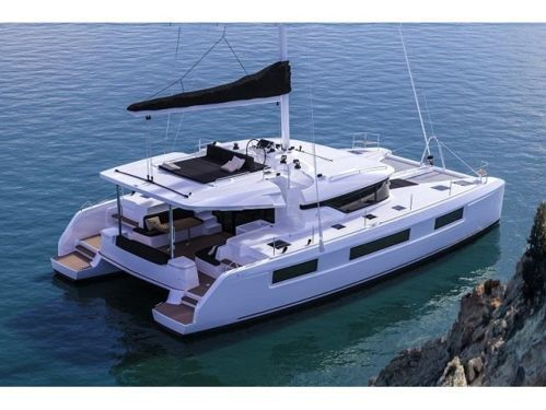Catamarano Lagoon 50 · 2018