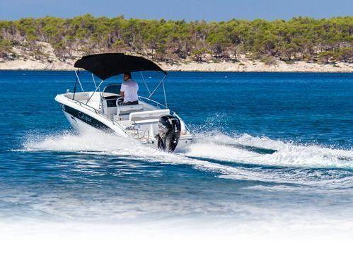 Sportboot Salmer Calipso 21 (2017)