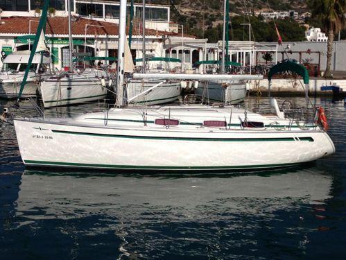 Barca a vela Bavaria 30 (2006)