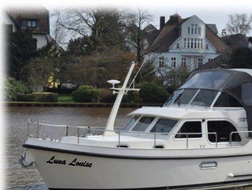 Houseboat Linssen Grand Sturdy 29.9 AC · 2012