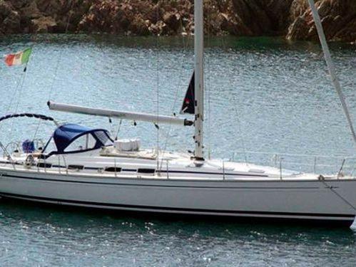 Zeilboot Bavaria Cruiser 50 · 2002