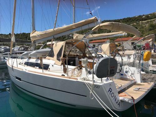Barca a vela Dufour 350 Grand Large · 2017