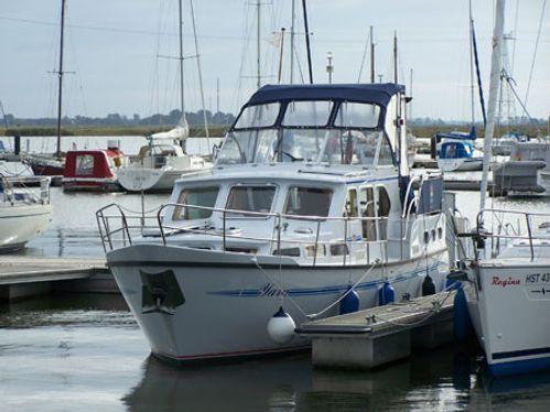 Houseboat Pedro Skiron 35 · 2005