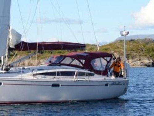 Segelboot Delphia 47 · 2009