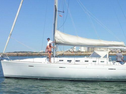 Barca a vela Beneteau First 47.7 · 2003