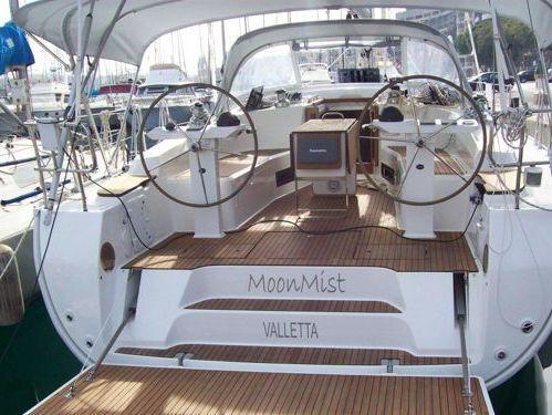 Sailboat Bavaria Cruiser 45 · 2010