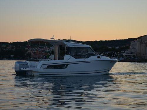 Imbarcazione a motore Jeanneau Merry Fisher 795 · 2017