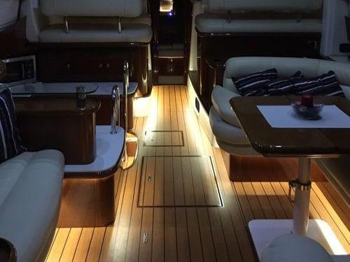 Motorboat Prestige 500 Fly · 2010