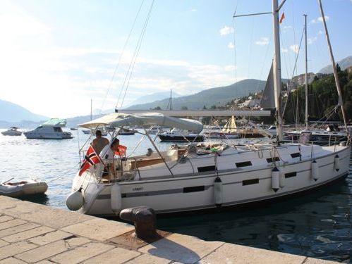 Sailboat Bavaria 40 · 2011