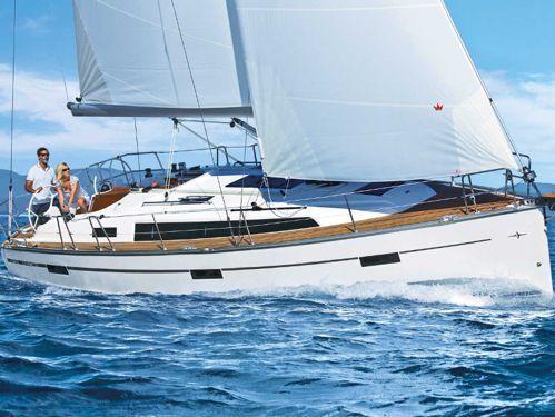 Barca a vela Bavaria Cruiser 37 (2017)