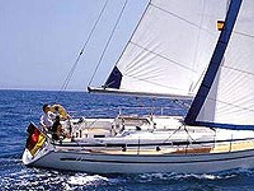 Segelboot Bavaria Cruiser 34 (2018)