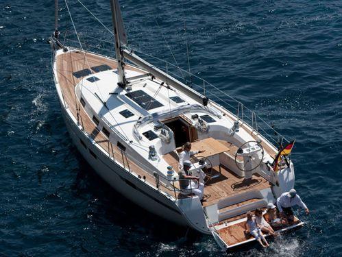 Barca a vela Bavaria C45 · 2018