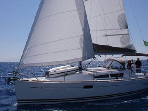 Zeilboot Jeanneau Sun Odyssey 36 i · 2011