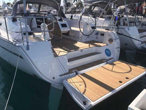 Zeilboot Bavaria Cruiser 46 · 2018