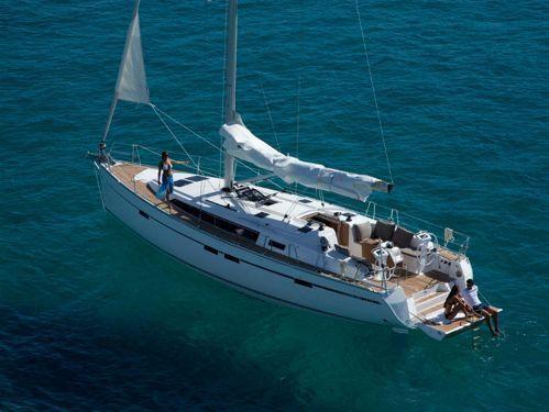 Velero Bavaria Cruiser 46 · 2018
