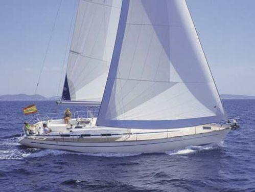 Segelboot Bavaria 47 · 2009