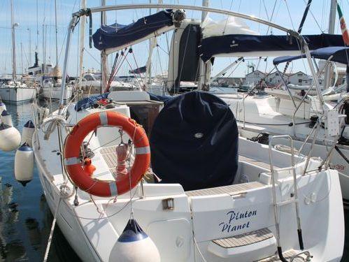 Barca a vela Jeanneau Sun Odyssey 33 (2010)