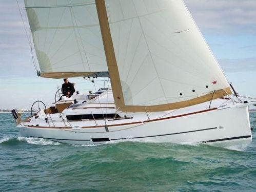 Barca a vela Dufour 360 Grand Large (2018)